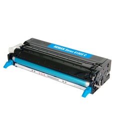 Compatible Xerox 113R00723 Toner Cartridge For Phaser 6180 Cyan - 6K