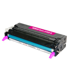 Compatible Xerox 113R00724 Toner Cartridge For Phaser 6180 Magenta- 6K