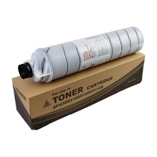 Compatible Ricoh 885400, TYPE 6110D Toner Cartridge For Aficio 1060, MP 9002 Black - 43K