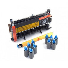 Remanufactured with OEM Parts HP P4515, CB388-67901-REO Compatible Maintenance Kit - 225K