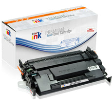 StarInk Compatible HP CF226X, 26X Toner Cartridge Black - 9K