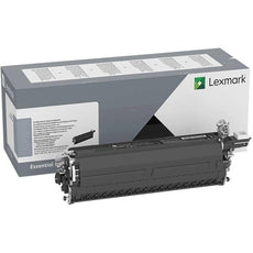 Lexmark 78C0Z10 OEM Imaging Kit - Black - 125000 Pages