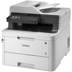 Brother MFC-L3770CDW Digital Color Printer (All-in-One) - Wireless/Duplex