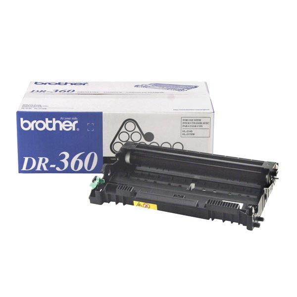 OEM Brother DR-360 Imaging Drum For DCP-7030 - 12K