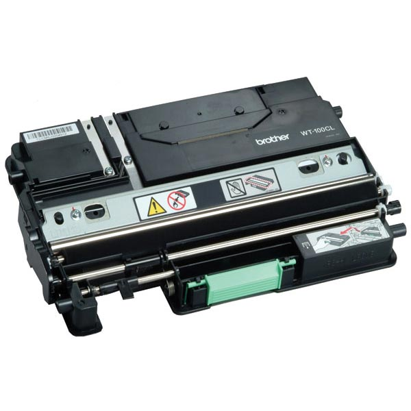 Brother WT-100CL OEM Waste Toner Container For HL-4040CDN - 20K