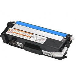 Compatible Brother TN315C, TN-315C Toner Cartridge For MFC-9970CDW Cyan - 3.5K