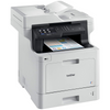 Brother MFC-L8900CDW Business Color Laser All-in-One - Duplex Print - Wireless