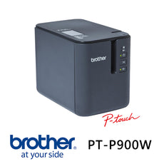 Brother P-touch PT-P900W Thermal Transfer Label Printer - Wireless