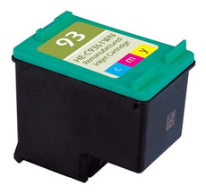 Compatible HP 93, C9361WN Ink Cartridge For DeskJet 5400 Tri-Color - 410