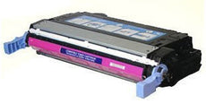 Compatible HP CB403A, 642A Toner Cartridge For Color LaserJet CP4005 Magenta - 7.5K