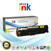 StarInk Compatible HP CC532A, 304A Toner Cartridge - Yellow - 2.8K