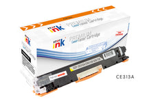 StarInk Compatible HP CE313A, 126A Toner Cartridge Magenta - 1K