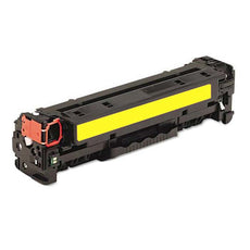 Compatible HP CE742A, 307A Toner Cartridge For CP5220, CP5225  Yellow - 7K