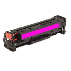 Compatible HP CE743A, 307A Toner Cartridge For CP5220, CP5225  Magenta - 7K