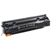 Compatible HP CF283X, 83X Toner Cartridge For LaserJet Pro MFP M125, M225 Black - 2.2K