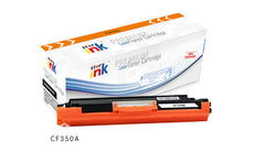 StarInk Compatible HP CF350A, 130A Toner Cartridge - Black 1300 Pages