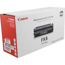 OEM Canon (FX-8) Toner Cartridge (3,500 Yield) - TAA Compliance
