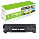 Compatible Canon 128, CRG-128, 3500B001 Toner Cartridge For ImageClass MF4550 Black - 2.1K