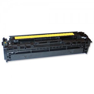 Compatible Canon 116, CRG-116Y, 1977B001 Toner Cartridge For imageClass MF8050 Yellow - 1.5K
