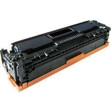 Compatible Canon 116, CRG-116B, 1980B001 Toner Cartridge - Black - 2.3K