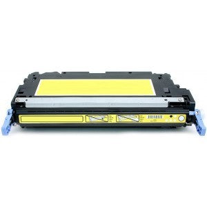 Compatible Canon 111, CRG-111Y, 1657B001 Toner Cartridge For Color imageCLASS MF9280 Yellow - 6K