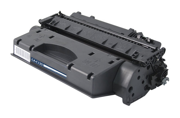 Compatible Canon 120, CRG-120, 2617B001 Toner Cartridge For imageClass D1120 Black - 5K
