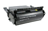 Compatible Lexmark T620, T622 Toner Cartridge - Black - 30,000 Yield