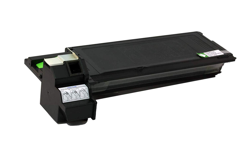 Compatible Toshiba T-1200, T1200 Toner Cartridge For e-STUDIO 12, 162 Black - 8K