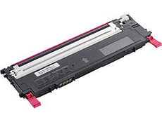 Compatible Dell 330-3014, J506K Toner Cartridge For 1230, 1235 Magenta - 1K
