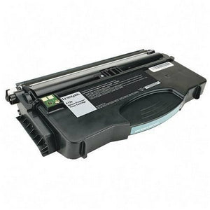 Compatible Lexmark 12015SA, 12035SA, 12017SR Toner Cartridge for E120 Black - 2K