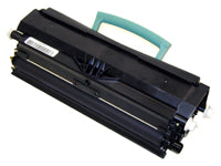 Compatible Lexmark E250A11A, E250A21A Toner Cartridge for E250, E350 Black - 3.5K