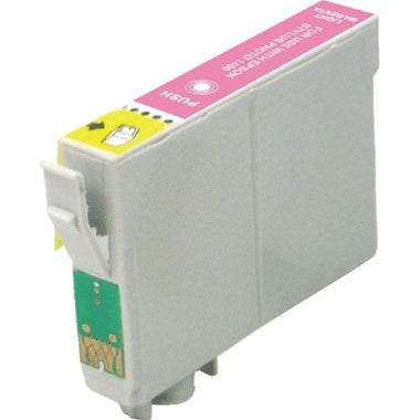 Compatible Epson 79, T079620 Ink Cartridge for Stylus Photo 1400 Photo Magenta - 810