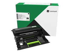 Lexmark 58D0Z00 OEM Return Program - Imaging Unit - Black - 150,000 Pages
