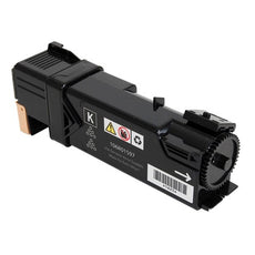 Compatible Xerox 106R01597 Toner Cartridge, Phaser 6500, WorkCentre 6505 Black, 3K