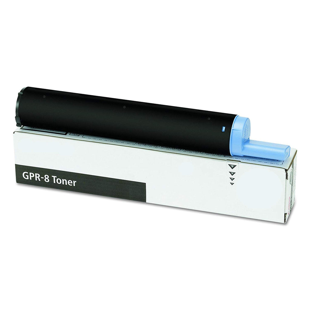 Compatible Canon GPR-8, 6836A003 Toner Cartridge For imageRUNNER 1600, 2010 Black - 7.8K