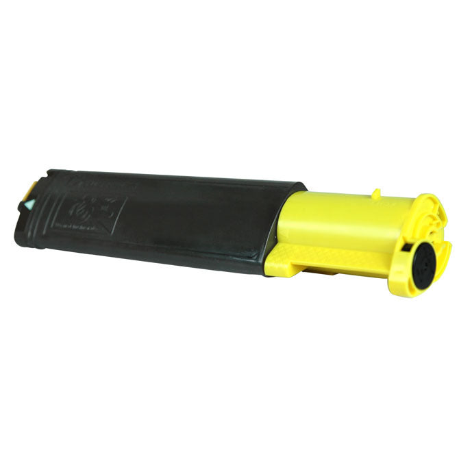Compatible Dell 310-5729, K5361 Toner Cartridge For 3000, 3100 Yellow - 4K