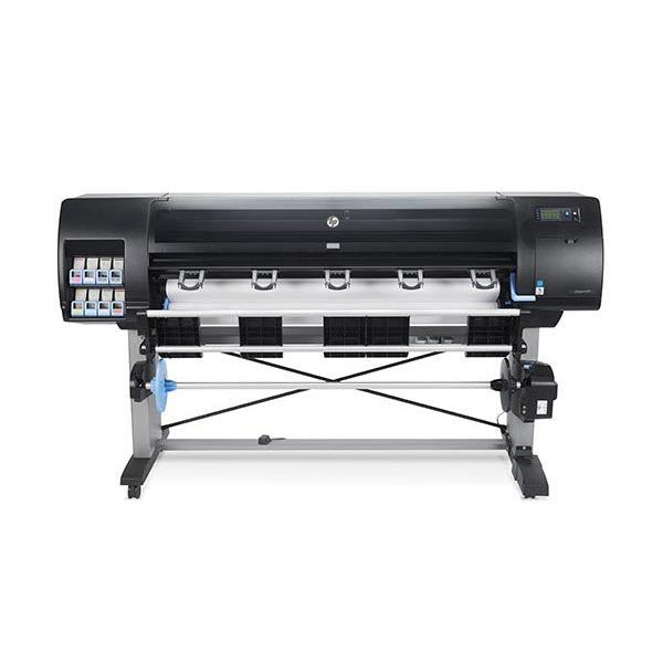 Government HP Designjet Z6800 60-in Wide Format Color Inkjet Printer - ENERGY STAR, ECO, FSC, WEEE, China RoHS, Korea RoHS, EPEAT Bronze, EU RoHS, India RoHS, TAA Compliance