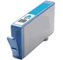 Compatible HP 920XL, CD972AN Ink Cartridge For OfficeJet 7000 Cyan - 700