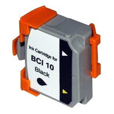 Compatible Canon BCI-10BK, 0956A002 Ink Cartridge For StarWriter Jet 350C Black - 150