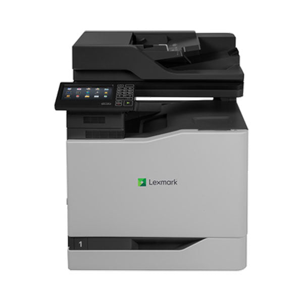 Lexmark CX820de Color Laser MFP
