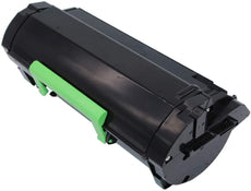 Compatible Lexmark 52D1000 Universal Toner Cartridge - Black - 6K