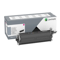 Lexmark 78C0D30 OEM Developer Unit - Magenta - 125000 Pages
