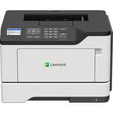 Lexmark MS521dn Laser Printer - Monochrome - 120000 Duty Cycle