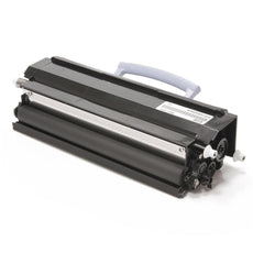 Compatible Lexmark E360H11A, E360H21A Toner Cartridge for E360, E460 Black - 9K