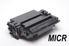 Compatible HP Q6511X, 11X MICR Toner Cartridge For LaserJet 2420, 2430 Black - 12K