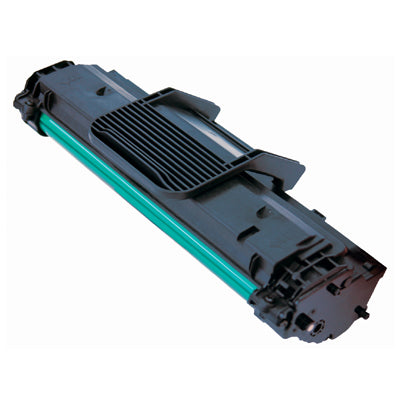 Compatible Samsung MLT-D108S Toner Cartridge For ML-1640, ML-2240 Black - 1.5K
