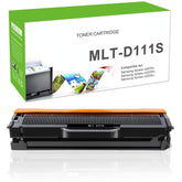 Premium Compatible Samsung MLT-D111S Toner Cartridge For Xpress M2020, M2070 - 1K