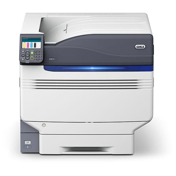 OKI C911dn Digital LED Color Printer - ENERGY STAR Compliance