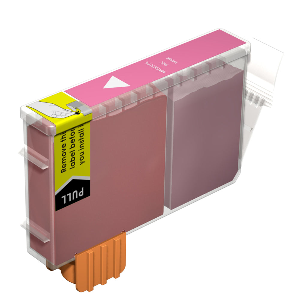 Compatible Canon BCI-3ePM, 4484A002 Ink Cartridge For MultiPASS C755 Photo Magenta - 420