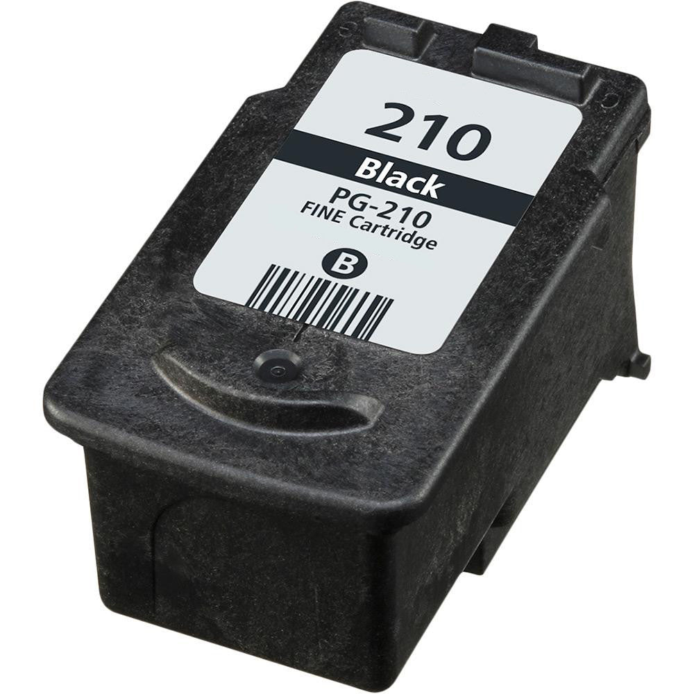 Compatible Canon PG-210XL, 2973B001 Ink Cartridge For PIXMA MX420 Black - 400